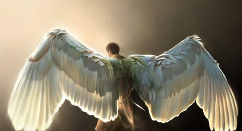 Confira os 7 sinais que seu anjo da guarda está te visitando.