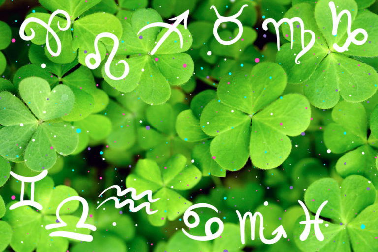 Sorte dos signos: Elementos da sorte de cada signo